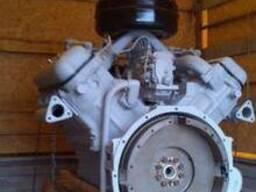 Двигатель ЯМЗ 236М2-1