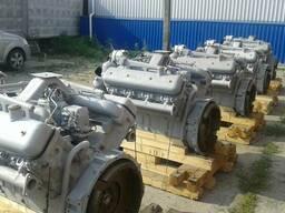 Двигатель ЯМЗ 236М2-1000186-32