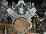Двигатель ЯМЗ 236М2 - фото 1