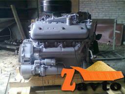 Двигатель ЯМЗ-236М2-4