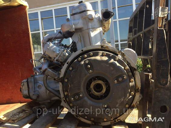 Двигатель ЯМЗ 236М2 с хранения