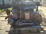 Двигатель ЯМЗ 236М2 с хранения - фото 2