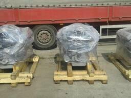 Двигатель 236НЕ-1000204