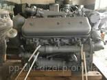 Двигатель ЯМЗ-236НЕ (230л. с. ) Евро-1 на МАЗ - фото 1