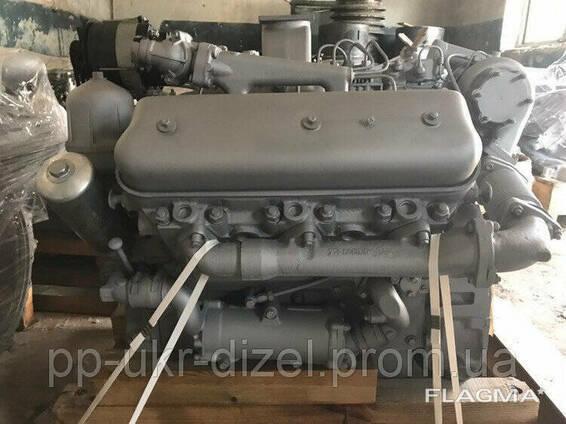 Двигатель ЯМЗ-236НЕ (230л. с. ) Евро-1 на МАЗ