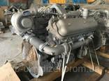 Двигатель ЯМЗ-236НЕ (230л. с. ) Евро-1 на МАЗ - фото 2