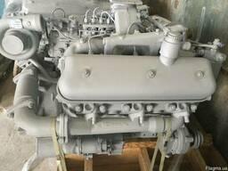 Двигатель ЯМЗ-236НЕ(230л. с. ) Евро-1 на МАЗ