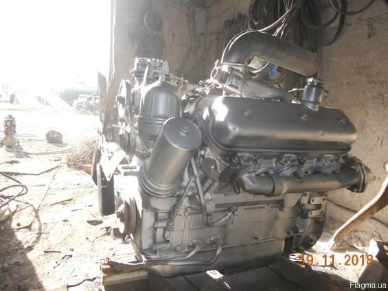 Двигатель ямз-236не с трактора т-150к-09 выпуск 2008год