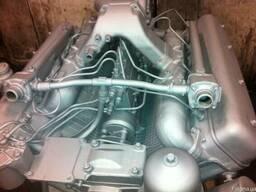 Двигатель ЯМЗ 238 АК
