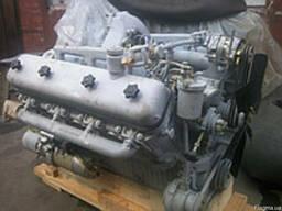 Двигатель ЯМЗ 238 АК на Дон 1500 - Дизель