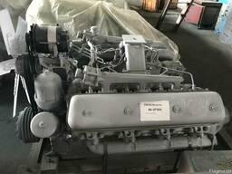 Двигатель ЯМЗ-238 АК(комбайн ДОН)