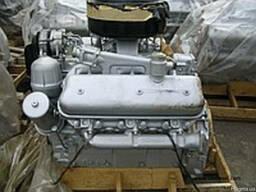 Двигатель ЯМЗ 238 М2 на МАЗ КРАЗ УРАЛ - Дизель