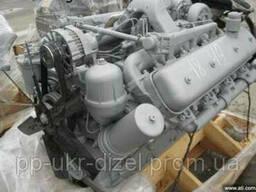 Двигатель ЯМЗ-238 НД3(235 л. с. )