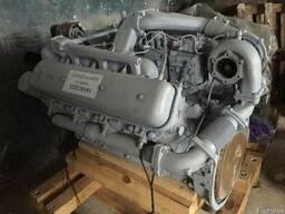 Двигатель ЯМЗ-238 НД5 (К-700, К-701)