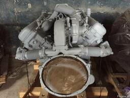 Двигатель ЯМЗ-238 НД3 (235л. с) на Кировец К-700А, К-701