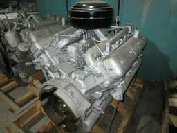 Двигатель ЯМЗ-238М2 240л. с.