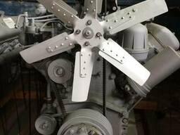 Двигатель ЯМЗ-238 АК