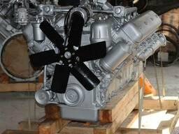 Продам новые двигатели ЯМЗ-238М2-