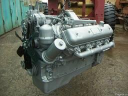 Двигатель 238Б-1000016-31