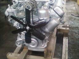 Двигатель ЯМЗ 238Б-1000191