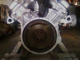 Двигатель 238Б-1000208