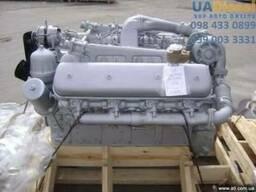 Двигатель ЯМЗ 238Б 300л.с