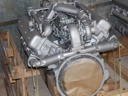 Двигатель ЯМЗ 238Д-1 СуперМАЗ (330л. с. )