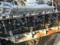 Двигатель ЯМЗ-238ДЕ2 Б/У