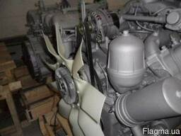 Двигатель ЯМЗ-238КМ2-3 на гусеничный трактор ХТЗ-181