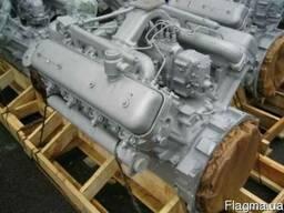 Двигатель ЯМЗ 238М2-1000060