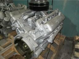 Двигатель ЯМЗ 238М2-1000028