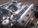 Двигатель 238М2-1000066 - photo 1