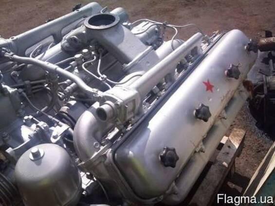 Двигатель 238М2-1000066