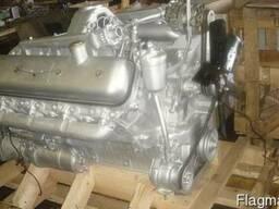 Двигатель ЯМЗ 238М2-1000156