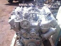 Двигатель ЯМЗ 238М2-1000186-30
