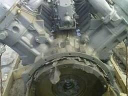 Двигатель ЯМЗ 238М2-1000186-54