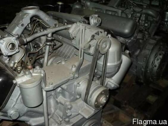 Двигатель 238М2-1000188