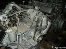 Двигатель ЯМЗ 238М2-1000188