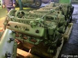 Двигатель ЯМЗ 238М2-1000191