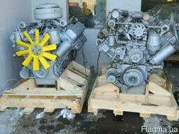 Двигатель ЯМЗ 238М2-1000192