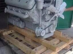 Двигатель ЯМЗ-238М2-2 на путеремонтную машину Р-2000