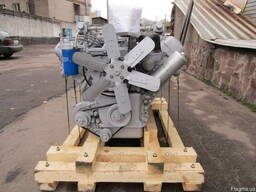 Двигатель ЯМЗ 238 М2 новый