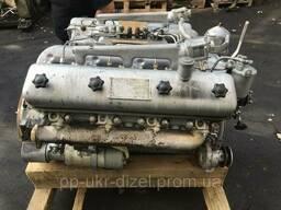 Двигатель ЯМЗ 238М2 на Т-150 б/у