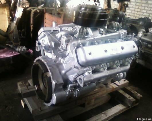 Двигатель 238Б-1000188