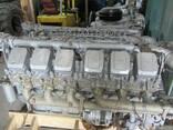 Двигатели ЯМЗ 236,238,240 новые - фото 3