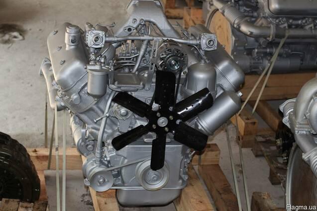 Двигатель ямз 236М2-1000016-31