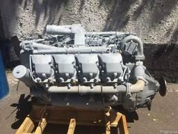 Двигатель ЯМЗ 7511. 10(400л. с) раздельные головы