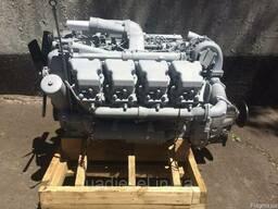 Двигатель ЯМЗ 7511(400л. с. ) Евро-2 МАЗ, КрАЗ