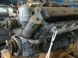 Двигатель ЯМЗ 7511 Евро-2 400л. с б/у - фото 2