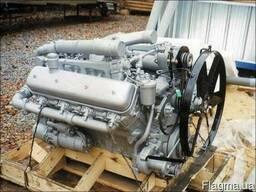 Двигатель дизель 75-11